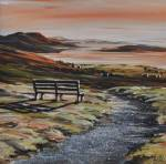 'We Sat there Once' - to the Summer Isles