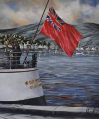 Waverley Ensign - Rothesay