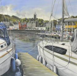 'Safe Berth' - Tarbert