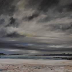 'Empty Beach' - Wester Ross