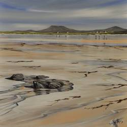 Tides Out - South Uist
