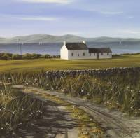Ardailly House - Gigha
