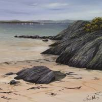 Beach View - Gigha