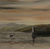 Winter Mooring - Ardrishaig
