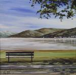 'We Sat There Once' - Lochgilphead